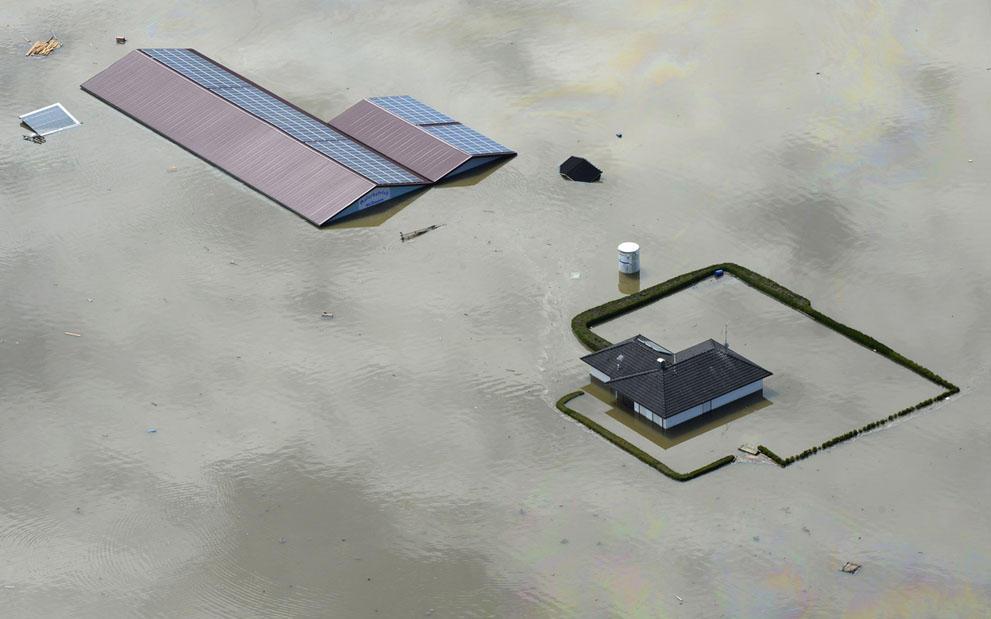 flooding301 Наводнение в Центральной Европе