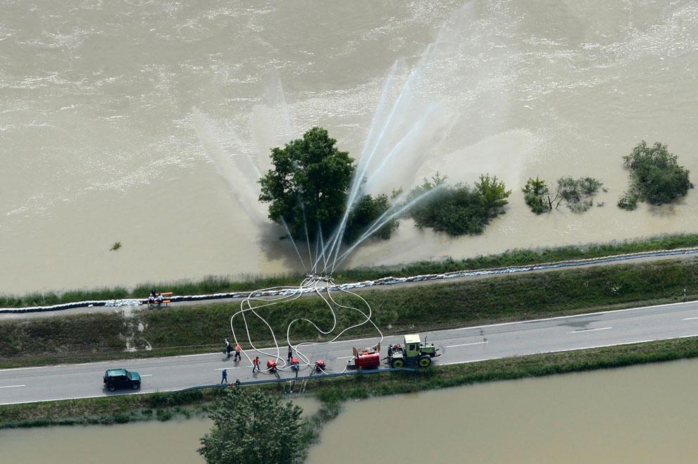 flooding331 Наводнение в Центральной Европе
