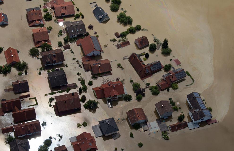 flooding341 Наводнение в Центральной Европе