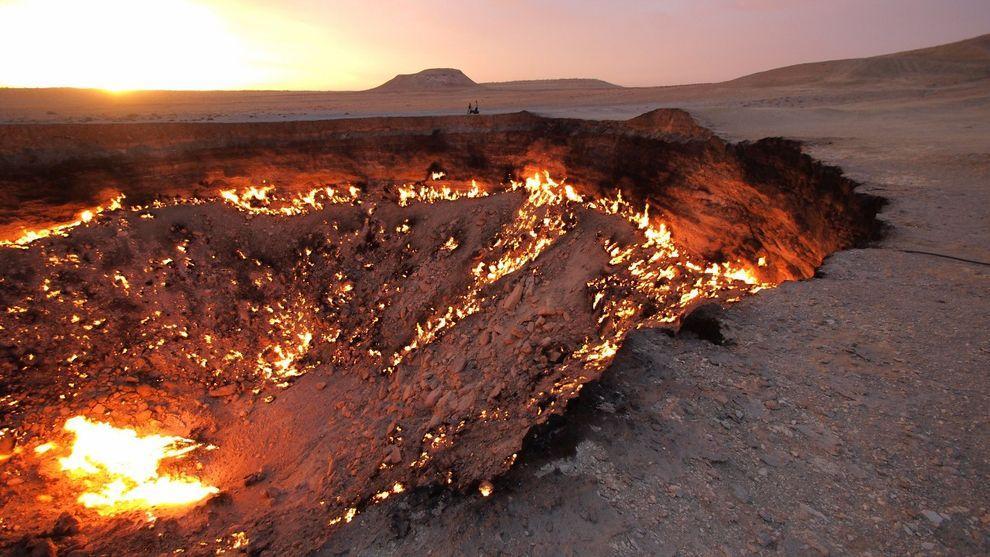 holes04 8 самых впечатляющих дыр в поверхности Земли