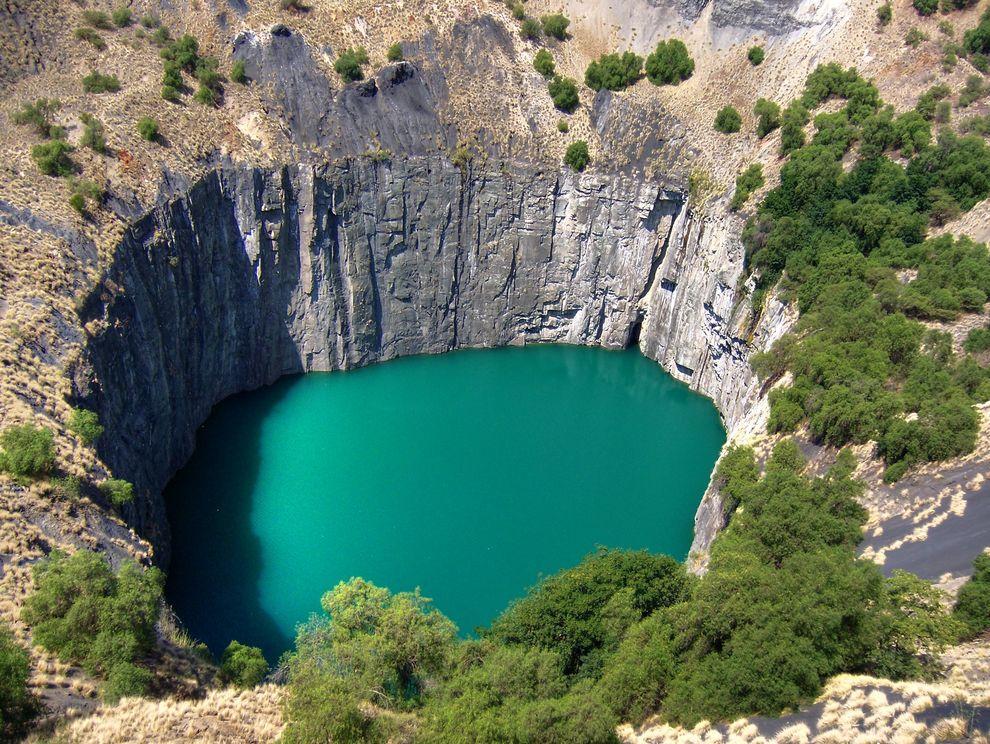 holes07 8 самых впечатляющих дыр в поверхности Земли