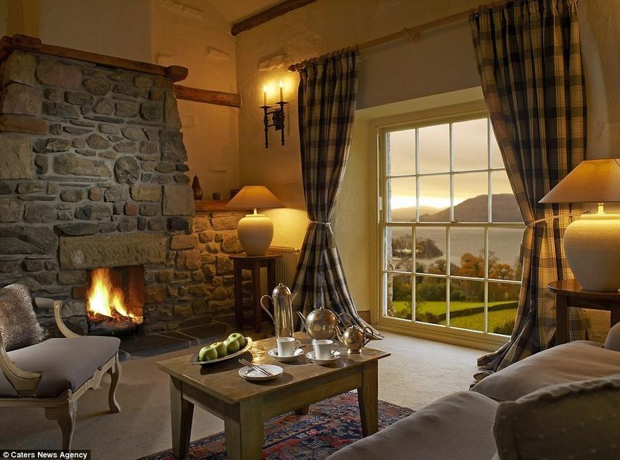 hotels12 Дюжина лучших видов из отелей мира