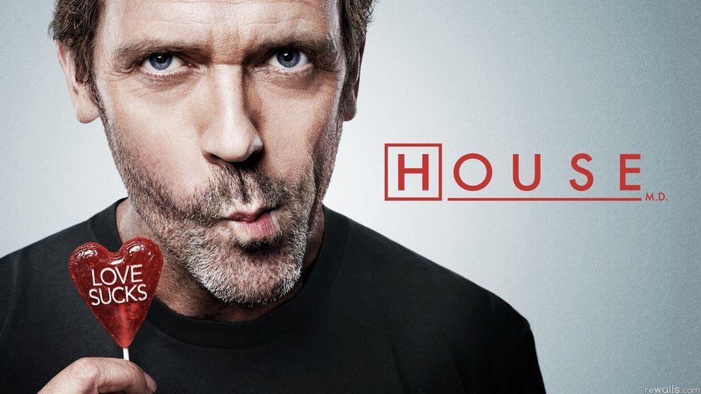 housemd14 15 лучших философских высказываний доктора Хауса