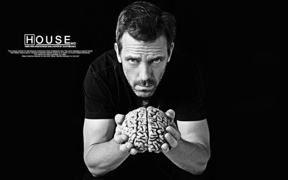 housemd15 15 лучших философских высказываний доктора Хауса