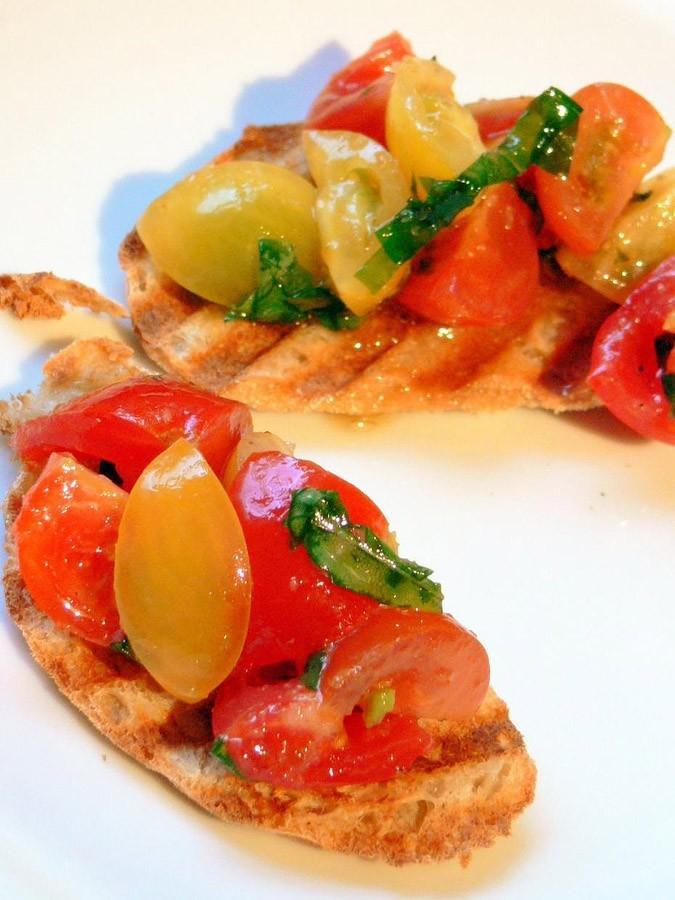 italianfood01 10 самых вкусных блюд итальянской кухни