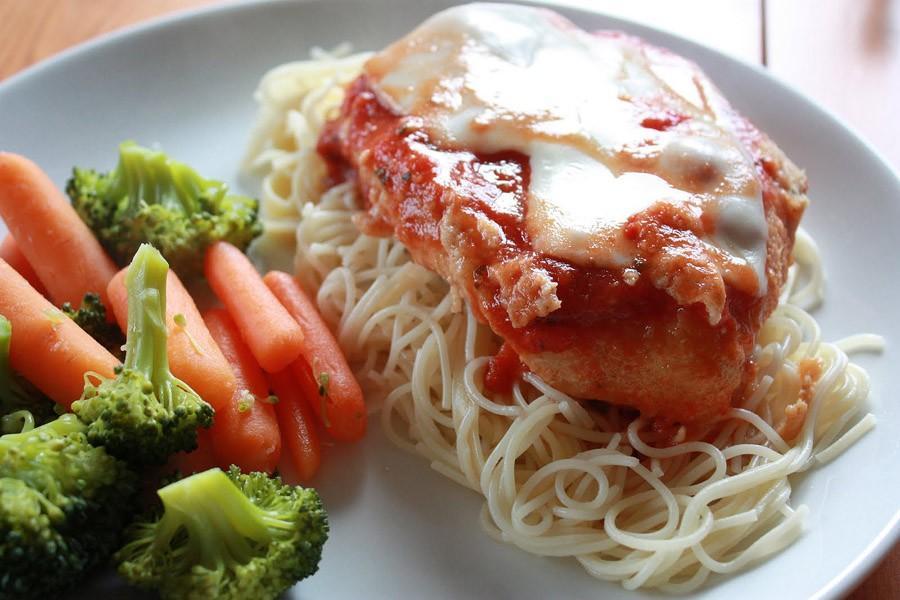 Рецепты приготовления вкусных блюд фото