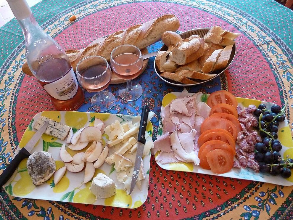 nationalfood39 Блюда, которые стоит попробовать, путешествуя по разным странам мира