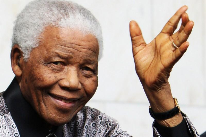 Нельсон Мандела и еще 17 выдающихся людей, выросших в приемных семьях
