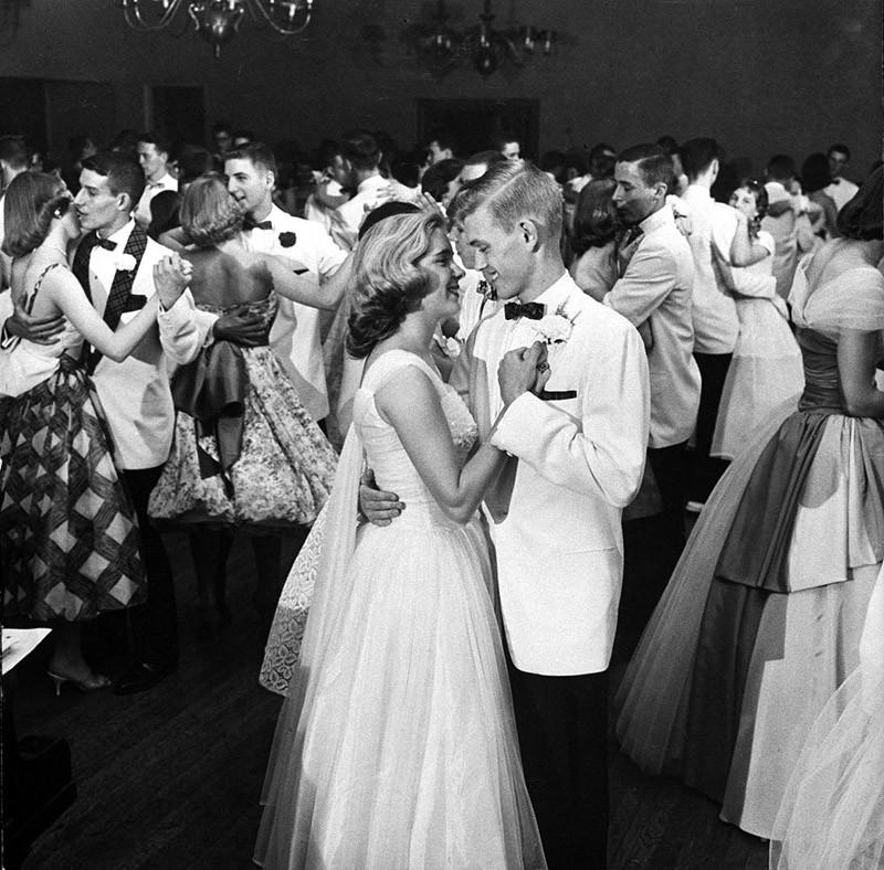 prom14 Выпускные балы в Америке и их отличие от наших