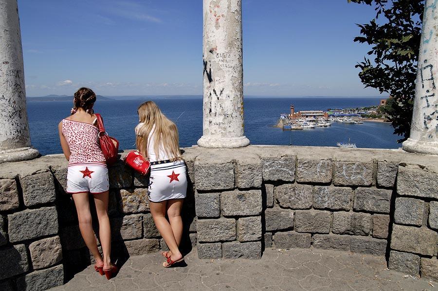 redjourney09 Как живется в 15 республиках бывшего СССР