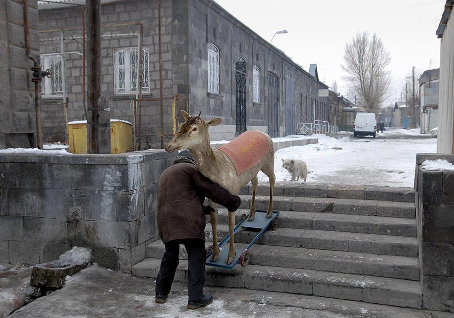 redjourney12 Как живется в 15 республиках бывшего СССР