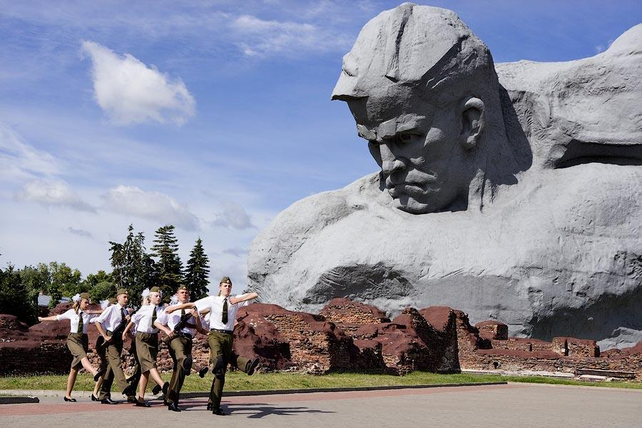 redjourney20 Как живется в 15 республиках бывшего СССР