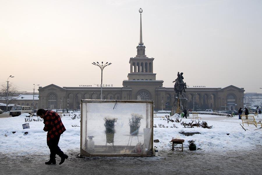 redjourney26 Как живется в 15 республиках бывшего СССР