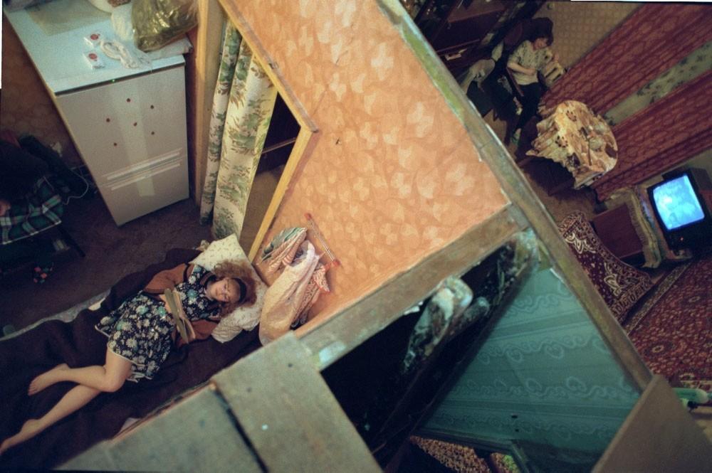 sovietphotographer01 Игорь Гаврилов   Один из лучших советских фотожурналистов