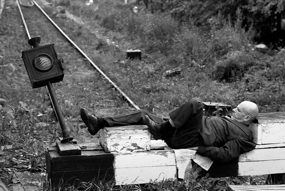 sovietphotographer17 Игорь Гаврилов   Один из лучших советских фотожурналистов
