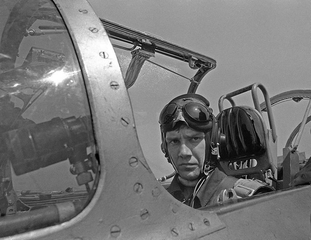 sovietphotographer18 Игорь Гаврилов   Один из лучших советских фотожурналистов