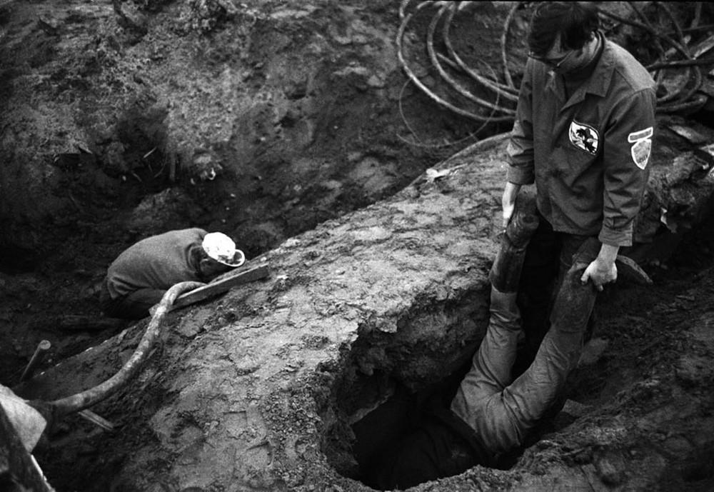 sovietphotographer19 Игорь Гаврилов   Один из лучших советских фотожурналистов