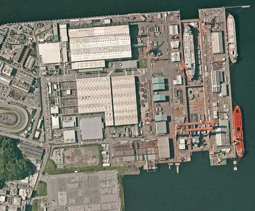supertarnker 8 Самый большой танкер в мире