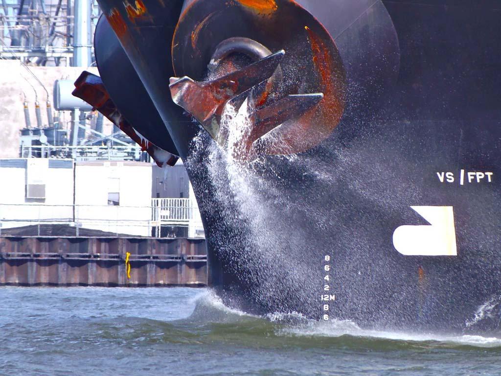 supertarnker 9 Самый большой танкер в мире