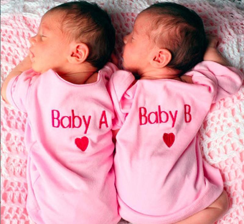 twins06 10 невероятных правдивых историй о близнецах