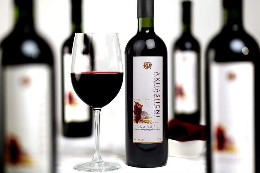 wine06 9 основных сортов грузинских вин