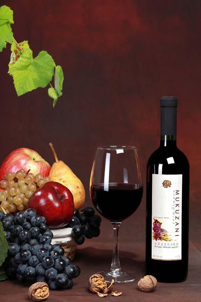 wine08 9 основных сортов грузинских вин