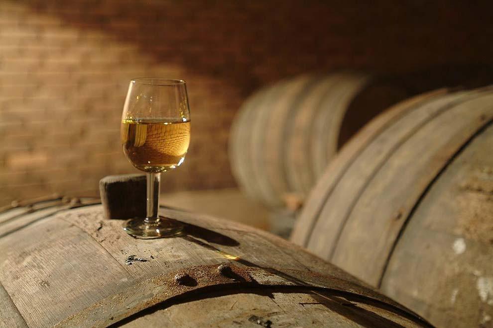 wine09 9 основных сортов грузинских вин