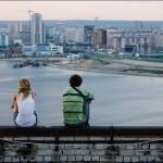 Самые захватывающие виды Казани, снятые московскими руферами