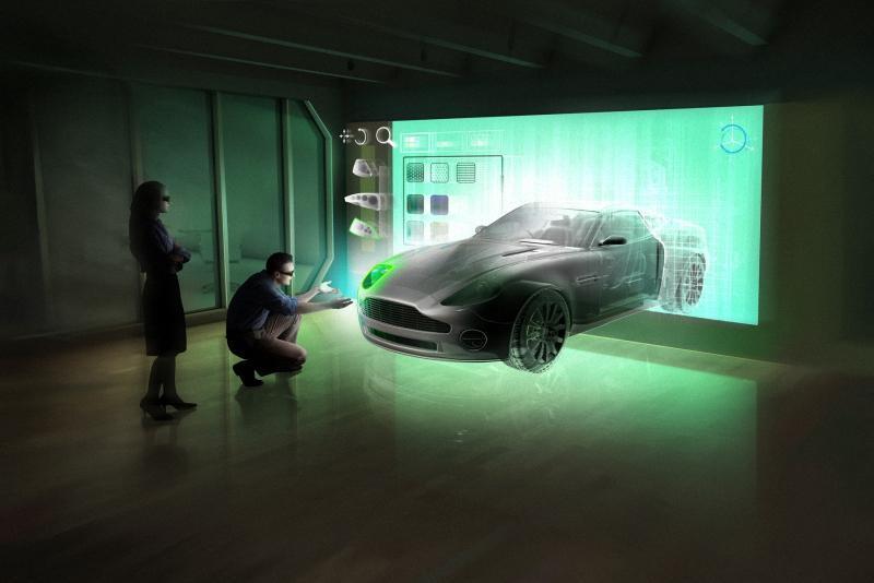 Новый проектор c 3D для киноманов отBenQ!
