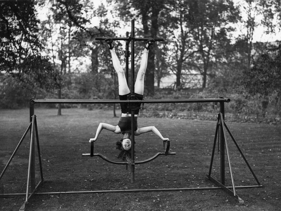 3288027 10 Как выглядел фитнес начала ХХ века