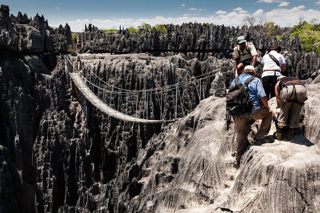 8507700057 c907d5b96e b Каменный лес на Мадагаскаре