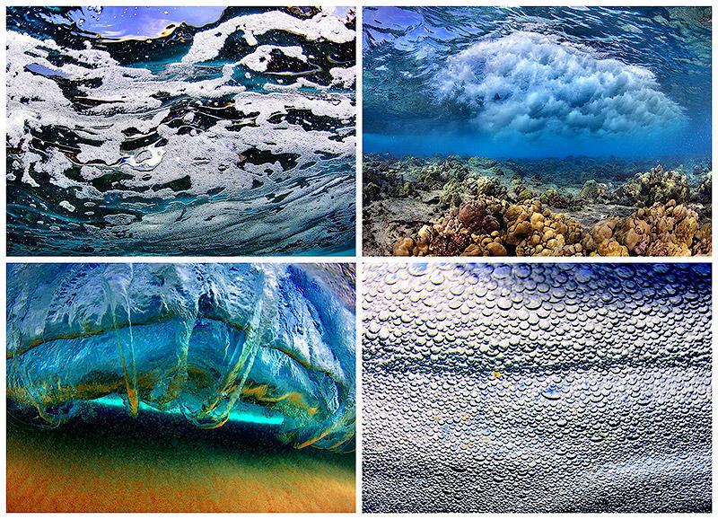 BIGPIC13 Невероятные фотографии волн у берегов Гавайских островов