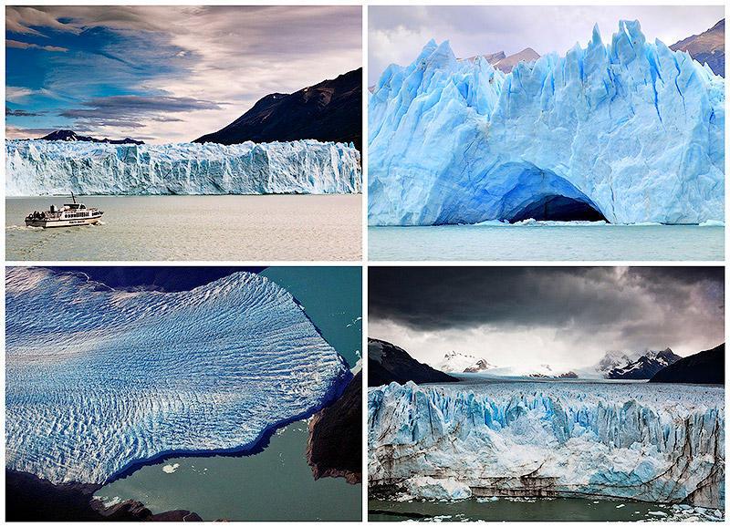BIGPIC17 Аргентинский ледник Перито Морено