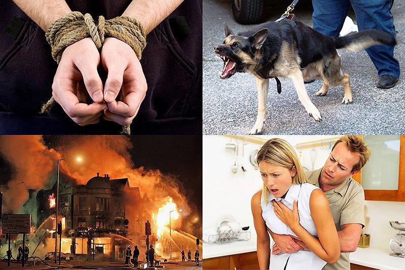 BIGPIC44 Правила поведения в опасных ситуациях