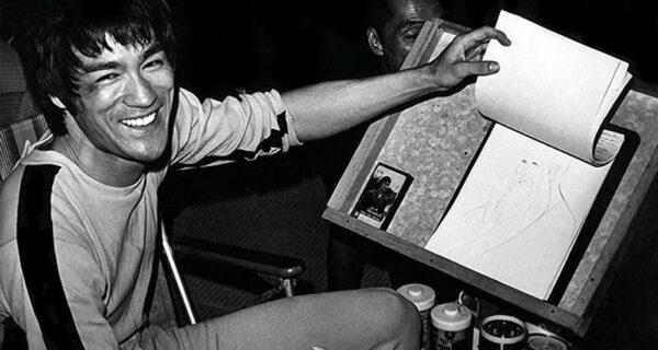 Сокровища Брюса Ли: редкие кадры из жизни легендарного мастера
