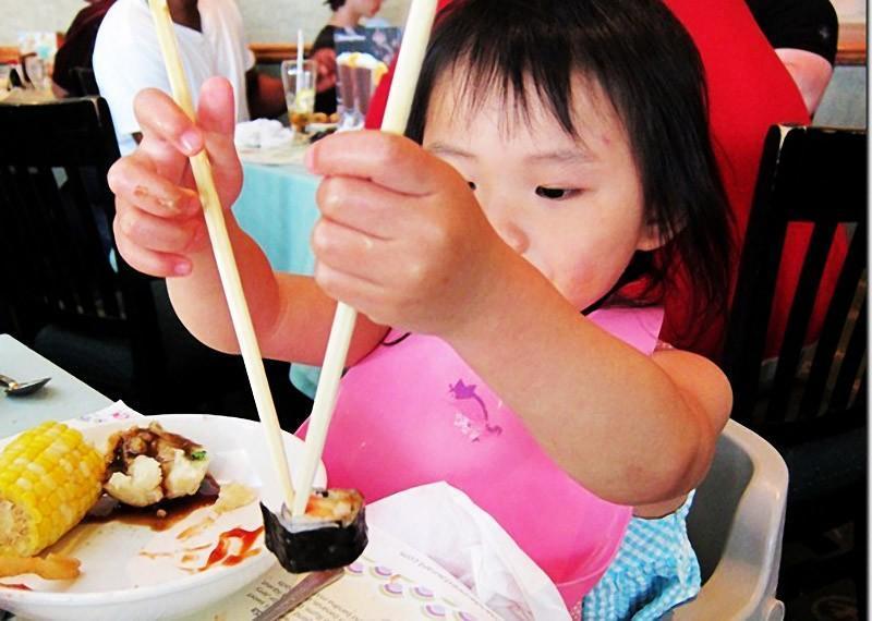 EatingSushi02 Как правильно есть суши