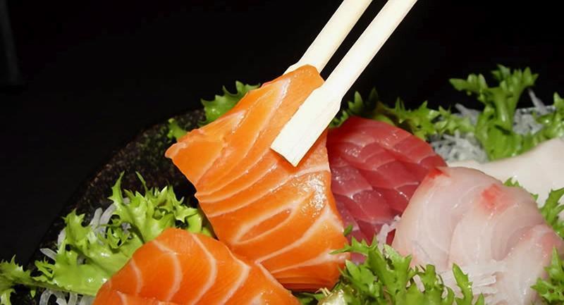 EatingSushi07 Как правильно есть суши