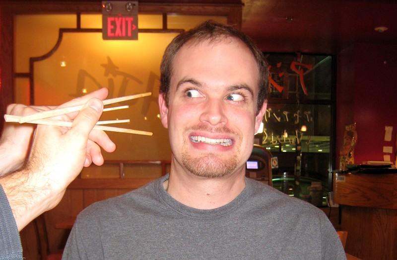 EatingSushi08 Как правильно есть суши