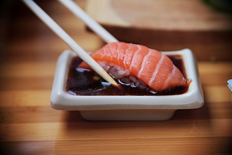 EatingSushi10 Как правильно есть суши
