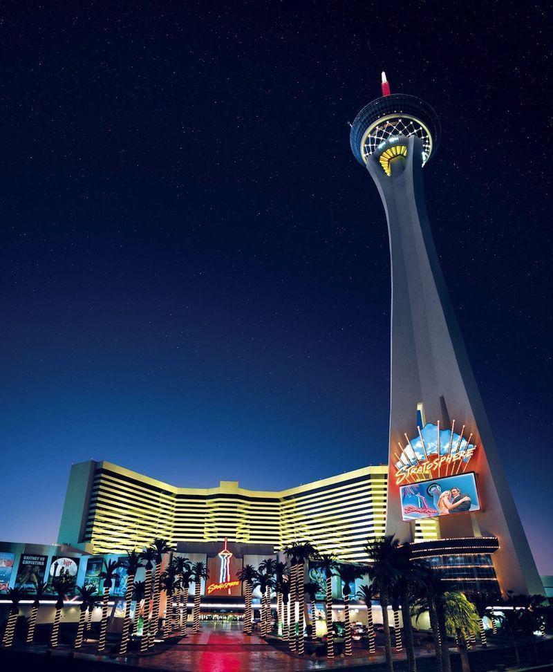 Gambling01 8 стран, наиболее мягко относящихся к азартным играм