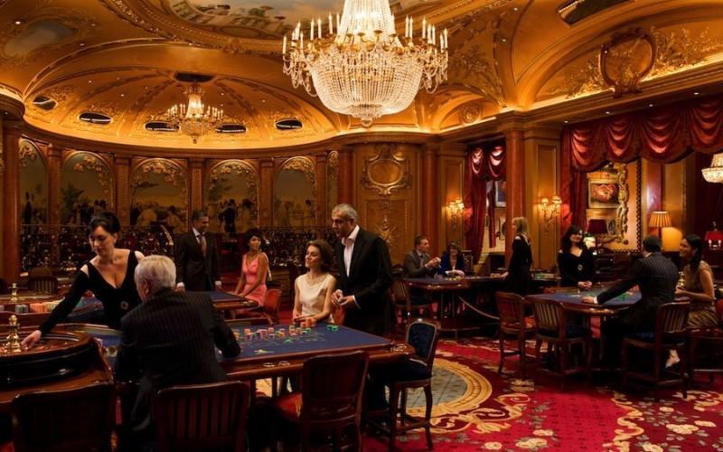 В какой стране разрешено казино наказание за игровые автоматы в 2020 году