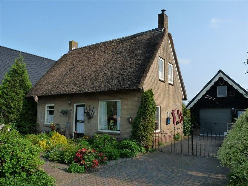 Giethoorn33 Гитхорн: деревня, где нет дорог
