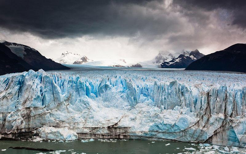 Glacier01 Аргентинский ледник Перито Морено