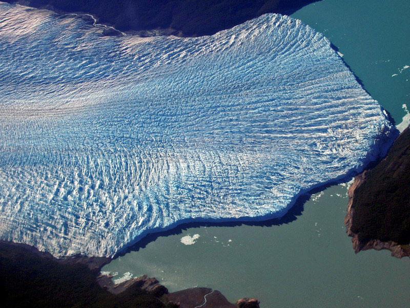 Glacier02 Аргентинский ледник Перито Морено