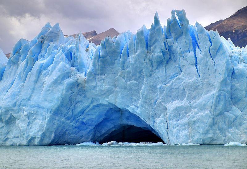 Glacier04 Аргентинский ледник Перито Морено