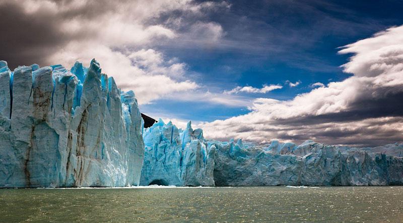 Glacier09 Аргентинский ледник Перито Морено