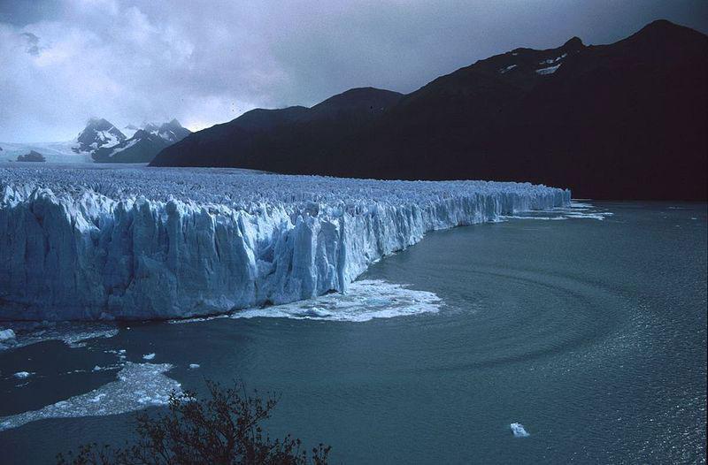 Glacier11 Аргентинский ледник Перито Морено