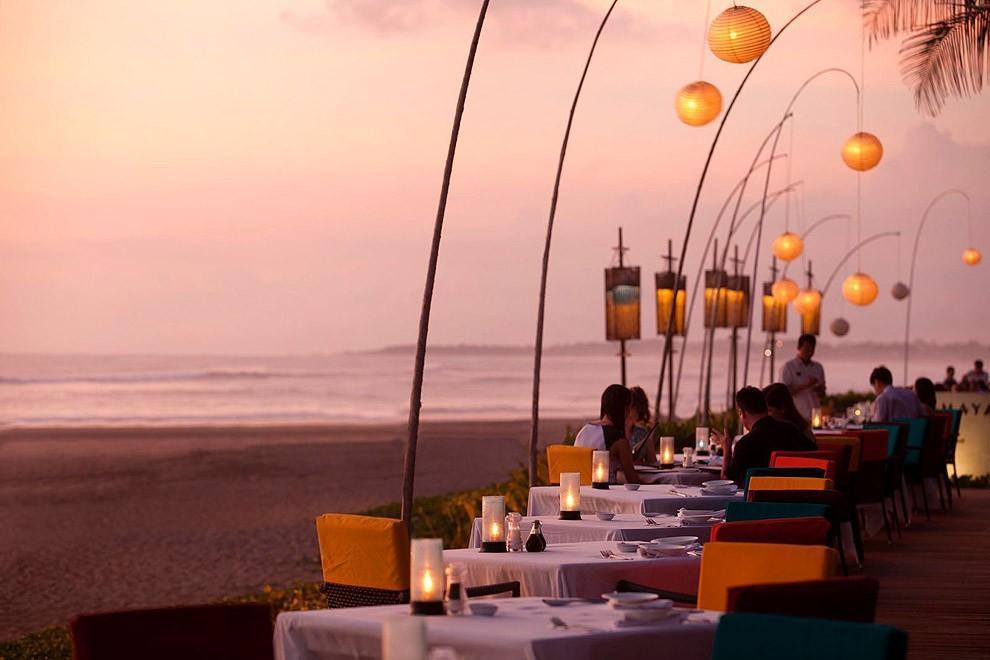 Restaurants01 10 ресторанов с самыми потрясающими видами