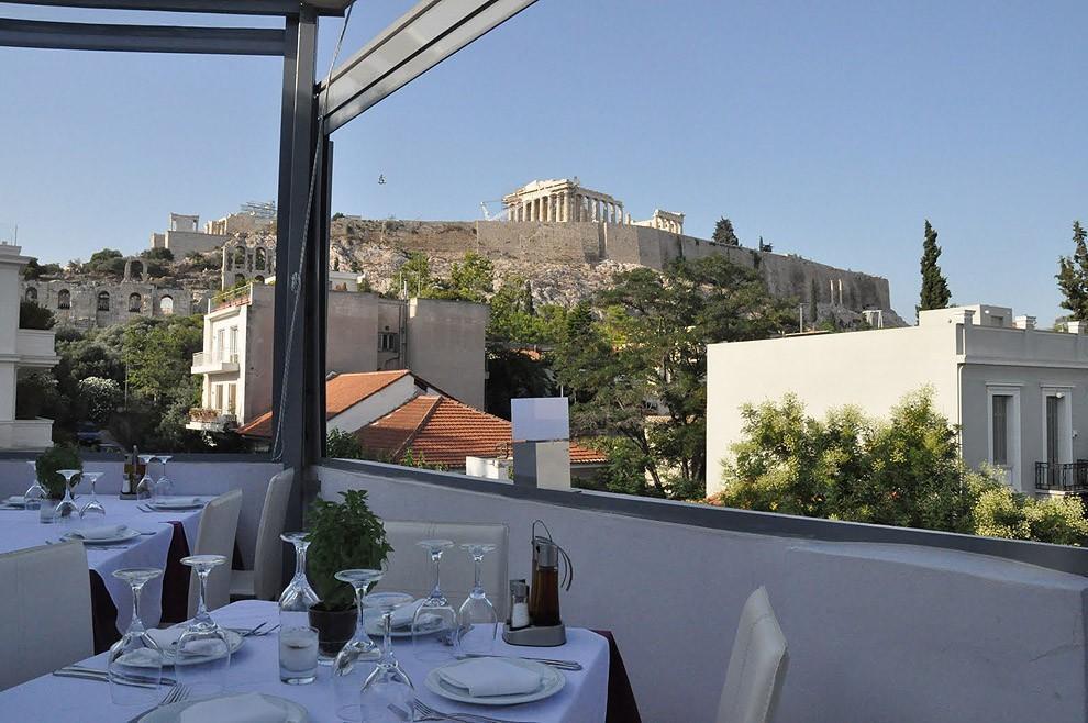 Restaurants03 10 ресторанов с самыми потрясающими видами