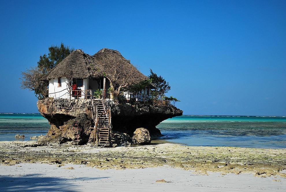 Restaurants04 10 ресторанов с самыми потрясающими видами